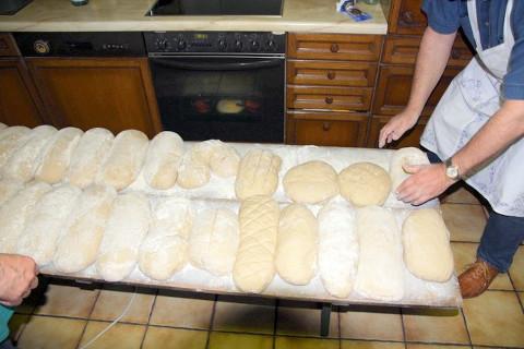 Firma Herrmann - Die Brote
