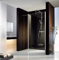 Walk-In Dusche von HSK