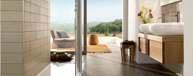 komplettbad herrmann b der w rme wasser gmbh. Black Bedroom Furniture Sets. Home Design Ideas